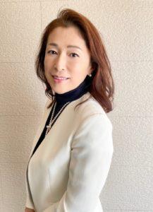代表取締役片岡婦美江